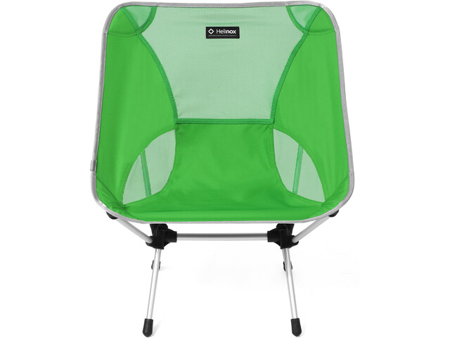 Helinox One Chair, clover/silver